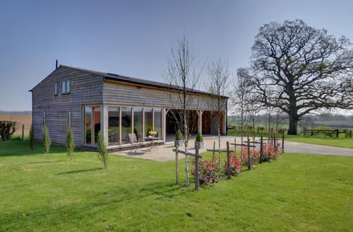 Last Minute Cottages - Splendid Beckley Cottage S79907
