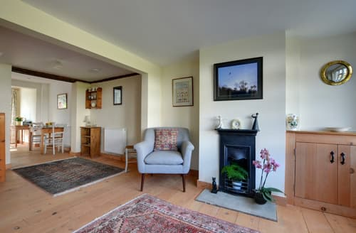 Last Minute Cottages - Quaint Hawkhurst Cottage S85446