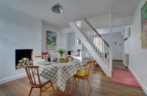 Last Minute Cottages - Lovely Whitstable Rental S10372