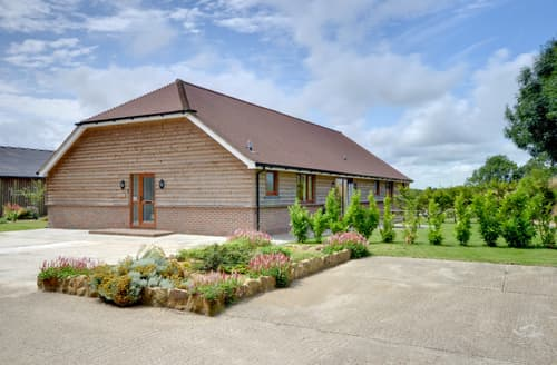 Last Minute Cottages - Delightful Brightling Rental S13278