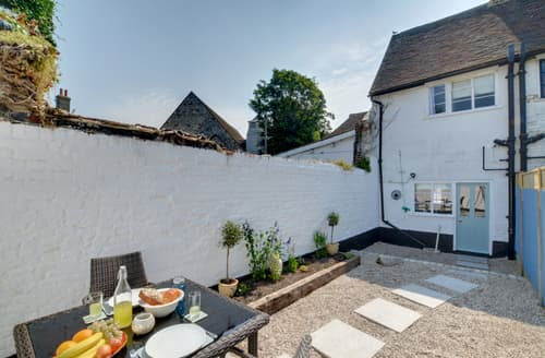 Last Minute Cottages - Stunning Sandwich Cottage S105480