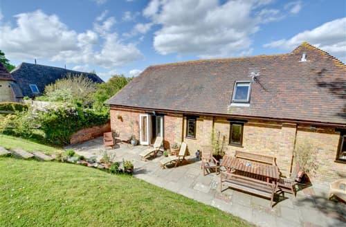 Big Cottages - Anchor Barn