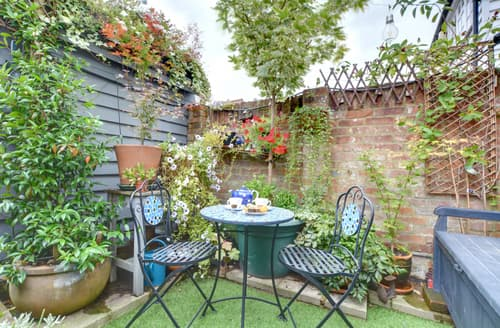 Last Minute Cottages - Splendid Tenterden Cottage S121198