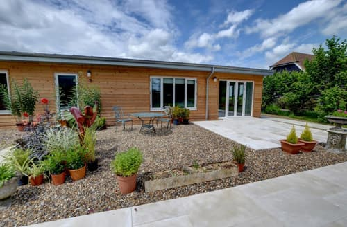 Last Minute Cottages - Lovely Stelling Minnis Rental S10500