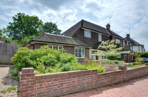 Last Minute Cottages - Delightful Tunbridge Wells Rental S10516