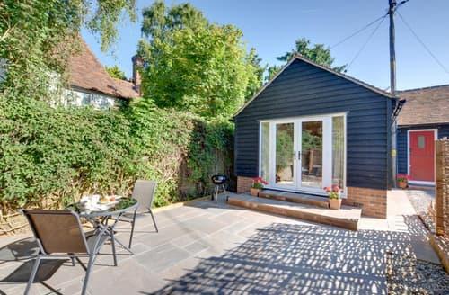 Last Minute Cottages - Charming Maidstone Cottage S60836