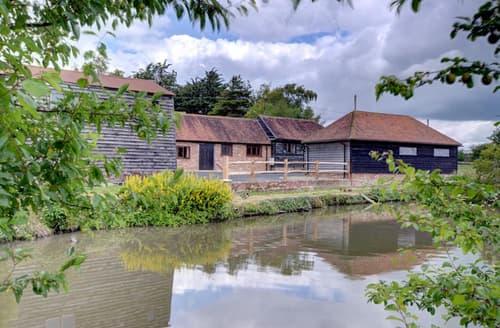 Last Minute Cottages - Beautiful Nr Hailsham Rental S10486