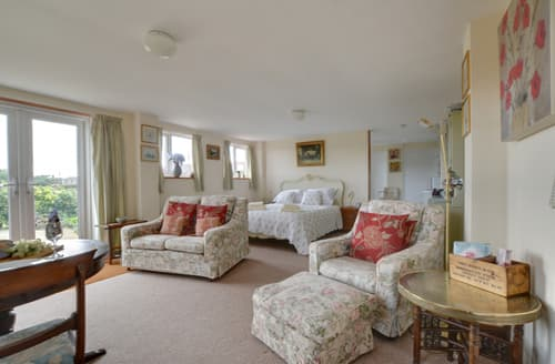 Last Minute Cottages - Superb Canterbury Cottage S85090