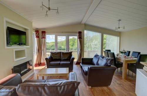 Last Minute Cottages - Cackle Hill Lodge Two
