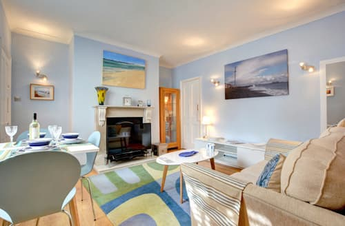 Last Minute Cottages - Quaint Hove Apartment S87917
