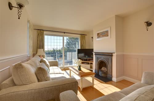 Big Cottages - Cosy Brighton Cottage S71418