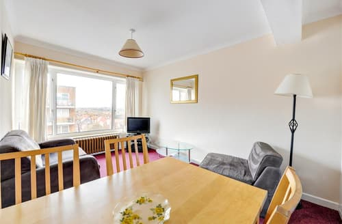 Last Minute Cottages - Charming Hove Rental S12674
