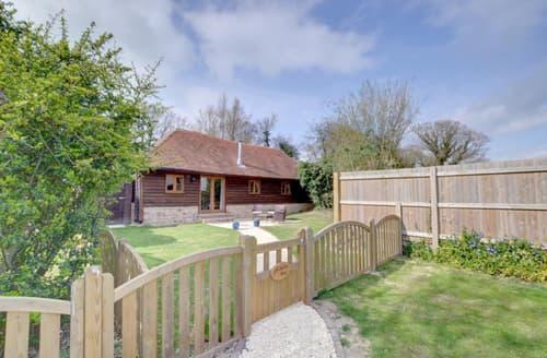 Last Minute Cottages - Charming Rolvenden Rental S25274