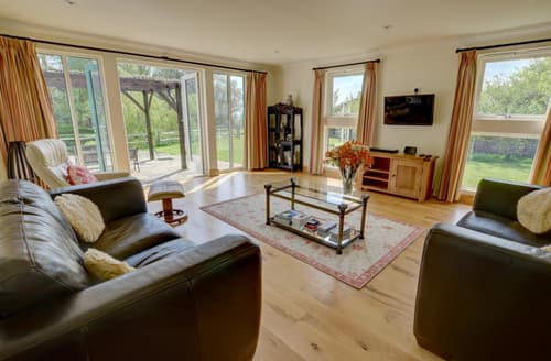 Last Minute Cottages - Stunning Brightling Rental S10509