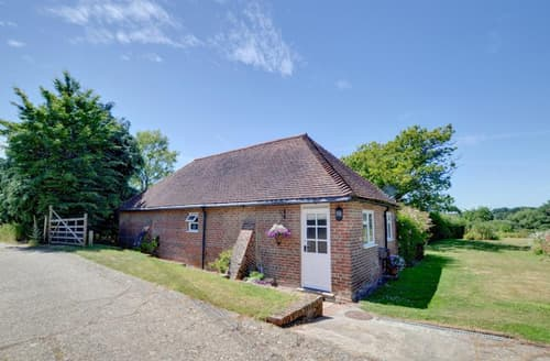 Last Minute Cottages - Adorable Goudhurst Rental S10538
