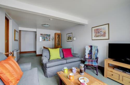 Last Minute Cottages - Beautiful Grasmere Apartment S60458