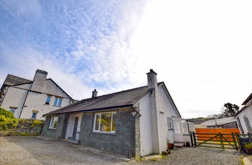 Big Cottages - Exquisite Windermere & Bowness Cottage S96957