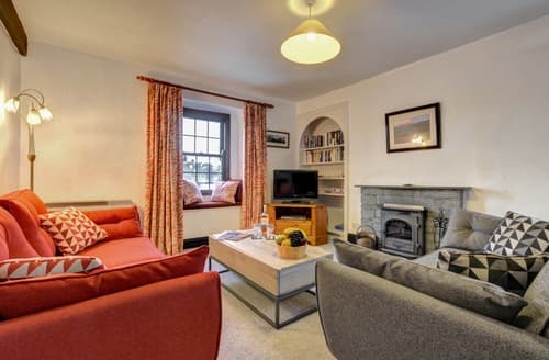 Last Minute Cottages - The Old Sawpit
