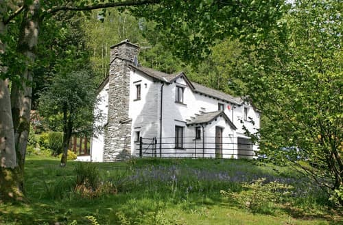 Last Minute Cottages - Braegarth