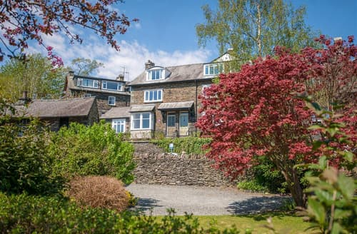 Last Minute Cottages - Exquisite Ambleside Rental S25351