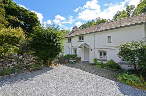 Last Minute Cottages - Captivating Little Langdale Rental S25367