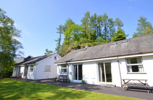Last Minute Cottages - Splendid Chapel Stile  Cottage S45983