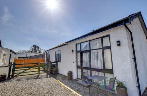 Last Minute Cottages - Rosthwaite Annex