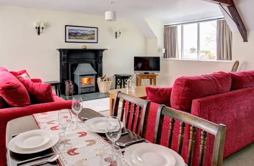 Last Minute Cottages - Beautiful Windermere Cottage S101227