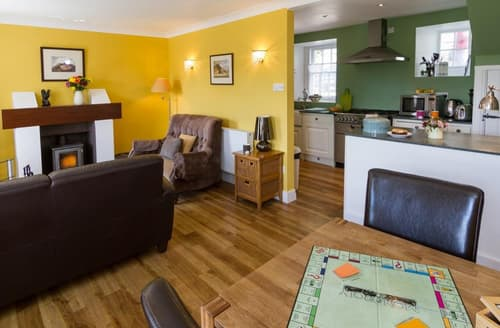 Last Minute Cottages - Wonderful Chapel Stile  Rental S25353