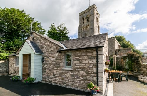 Last Minute Cottages - Cosy Kendal Cottage S121741