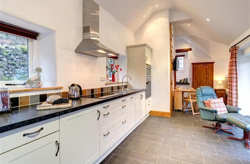 Last Minute Cottages - Captivating Grasmere Rental S25343