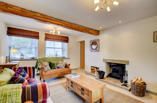 Last Minute Cottages - Pinewood Cottage S98431