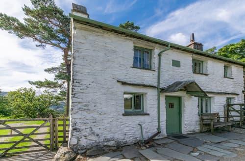 Last Minute Cottages - Low Arnside Cottage