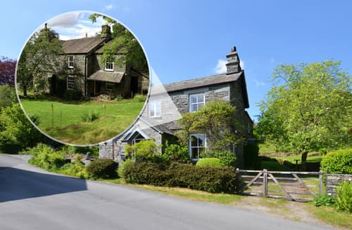 Last Minute Cottages - Ellers Close