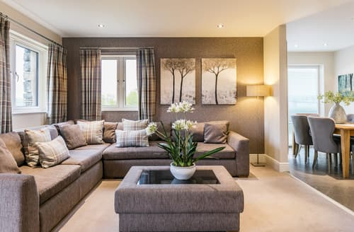 Last Minute Cottages - Captivating Kendal Apartment S98427