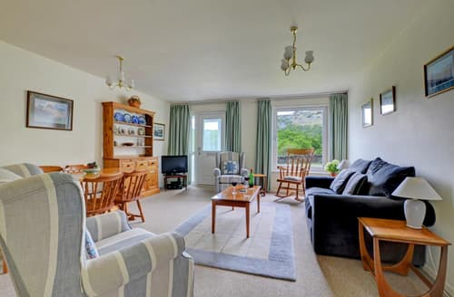 Big Cottages - Splendid Chapel Stile  Rental S25359