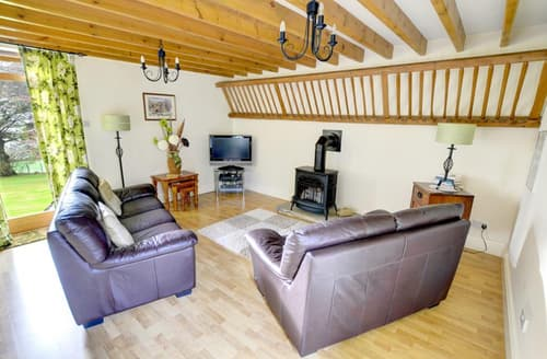 Last Minute Cottages - Delightful Lealholm Rental S10755