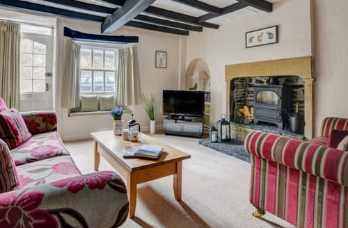 Last Minute Cottages - Silver Fern