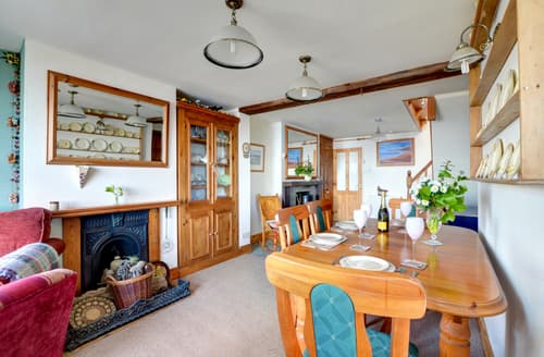 Last Minute Cottages - Adorable Port Mulgrave Cottage S94628