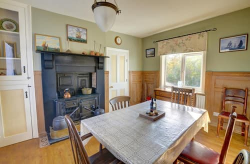 Last Minute Cottages - Stunning Whitby Rental S11038