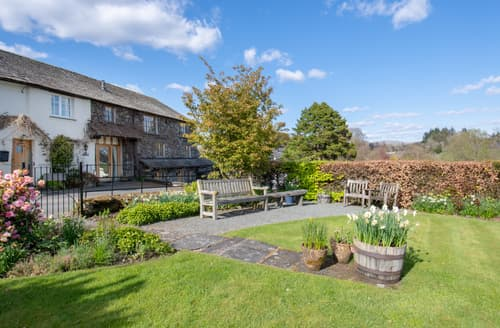 Last Minute Cottages - Captivating Outgate, Near Hawkshead Rental S25356