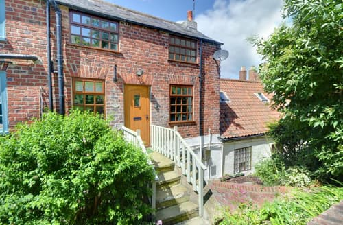 Dog Friendly Cottages - Pear Tree Cottage