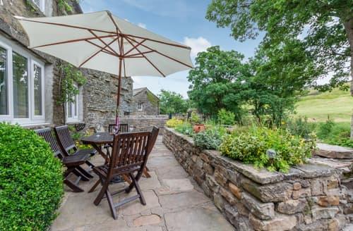 Big Cottages - Captivating Thwaite Cottage S113405