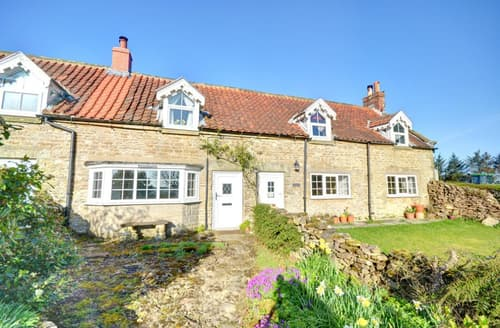 Last Minute Cottages - Beautiful Silpho Rental S10762