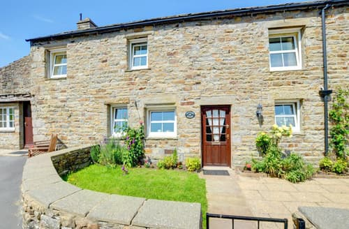 Last Minute Cottages - Beautiful Gunnerside Cottage S78273