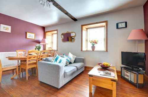 Last Minute Cottages - Delightful Staithes Cottage S96524