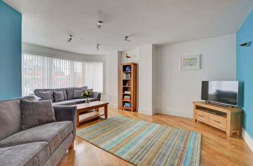 Big Cottages - Attractive Whitby Apartment S84293