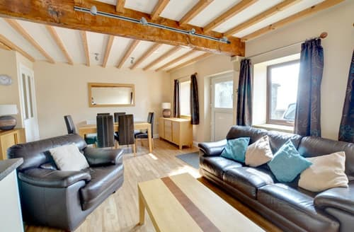 Last Minute Cottages - Exquisite Cowling     Near Skipton Rental S10770