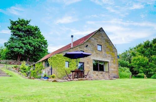 Last Minute Cottages - Adorable Fryup Rental S10839