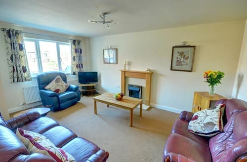 Big Cottages - Gorgeous Whitby Rental S11090